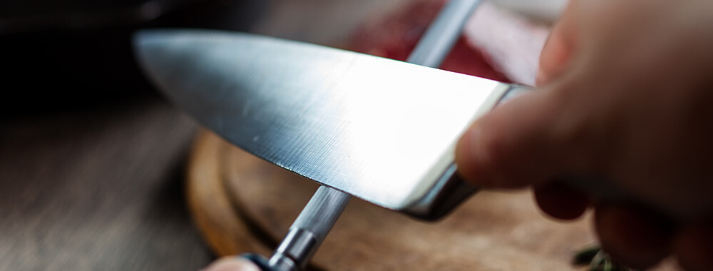 Knife Sharpening in Phoenix, Arizona